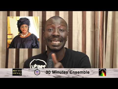 🇸🇳 Abdou Karim Gueye : 30 minutes ensemble (Iran Ndao, Marieme Faye Sall, Xuman, Cheikh Diop...)