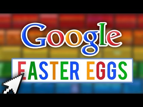 best-easter-eggs-series---google-//-ep.61