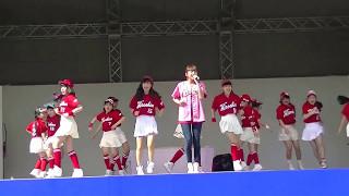 2017.05.03 2017ひろしまフラワーフェスティバル さくらステージ セレナ...