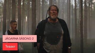 Jägarna | Teaser| Ny säsong 8 mars på C More