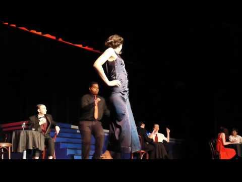 2017 Sota Musical Theatre swinging on a star - tosh chicago style