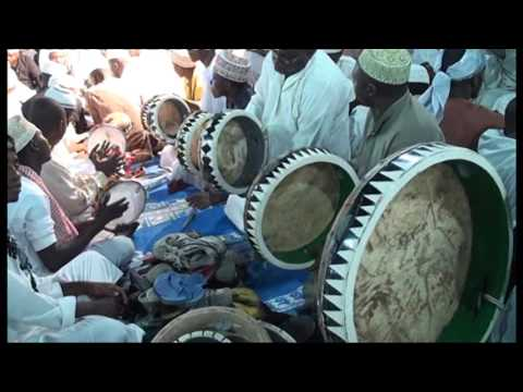 Maulidi Mtoni Dar Es Salam Tanzania Part 3