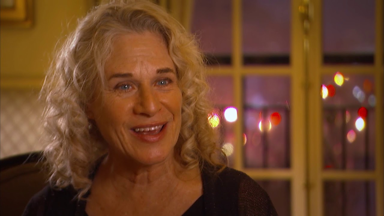 Carole King | Academy of Achievement