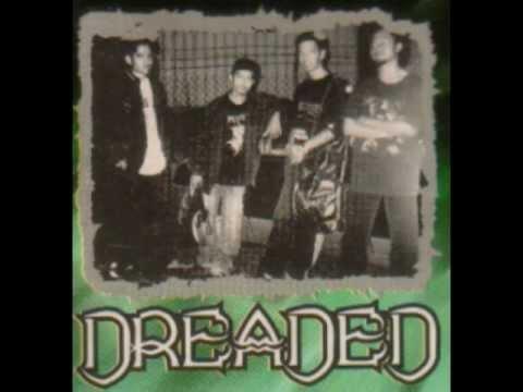Death Metal - DREADED (Malaysia - promo video)
