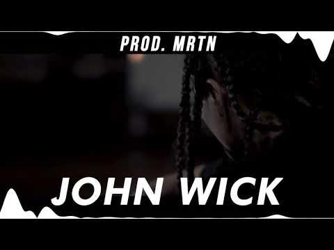 ELVy The God - John Wick (INSTRUMENTAL) (Reprod. MRTN)