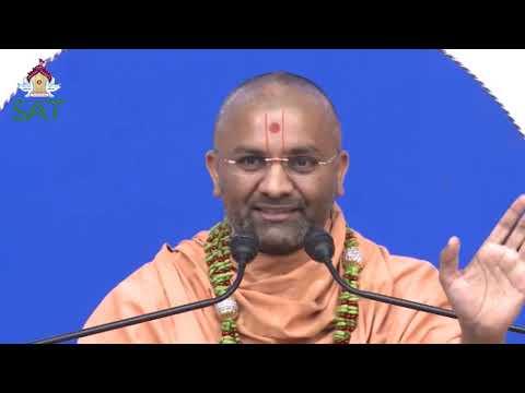 મહાભારત કથા ભાગ 23 | Mahabharat Katha by Satshri Part 23