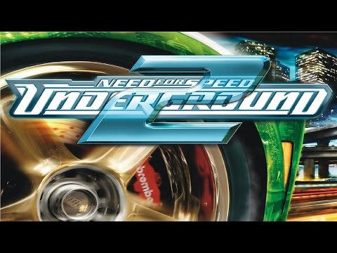 Snoop Dogg & The Doors  Riders On The Storm Fredwreck Remix NFS Underground 2 OST HQ