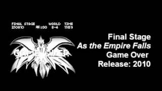 Final Stage - As the Empire Falls (Game Over 2010)