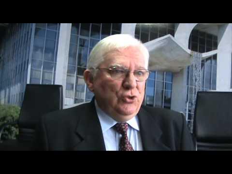 Acordo de Cooperação Senacon/CGI.br: Hartmut Richard Glaser, Secretário-executivo do CGI.br