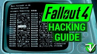Gambar cover FALLOUT 4: The ULTIMATE Hacking Guide! (Everything You Need To Know About Hacking in Fallout 4)