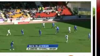 Nick Blackman