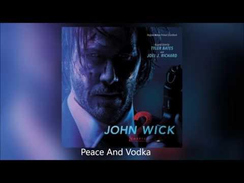John Wick 2 Soundtrack