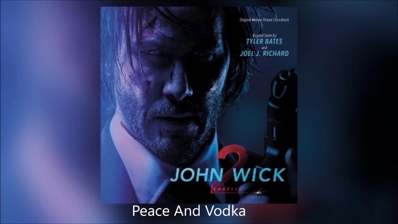 John Wick - amazon.com