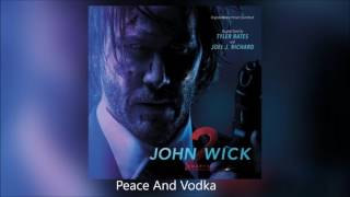 John Wick 2 Soundtrack