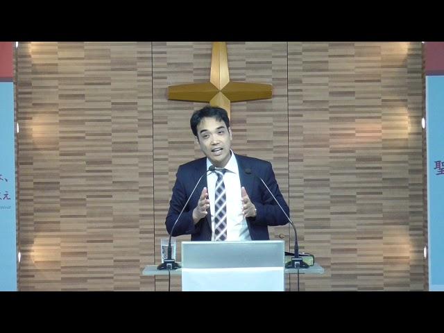 2019/08/11 지혜와 성령으로 말하다(사도행전6:8-15)