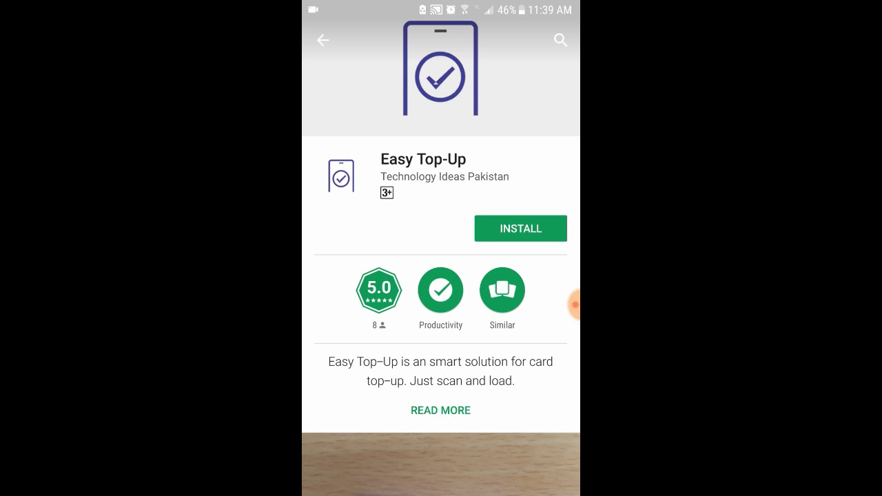 easy way to load ufone telenor zong and jazz calling