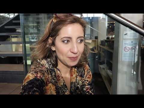Vlog Paris avec l'Oreal // يوم في حياتي كيوتوبز