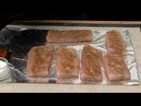 Best easy fried fish fillet recipe youtube for Fried fish fillet recipes