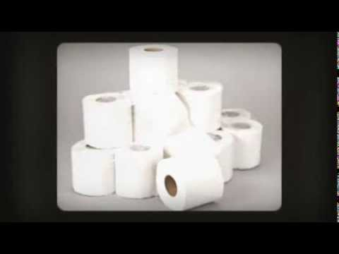 who invented toilet paper history of toilet paper youtube. Black Bedroom Furniture Sets. Home Design Ideas