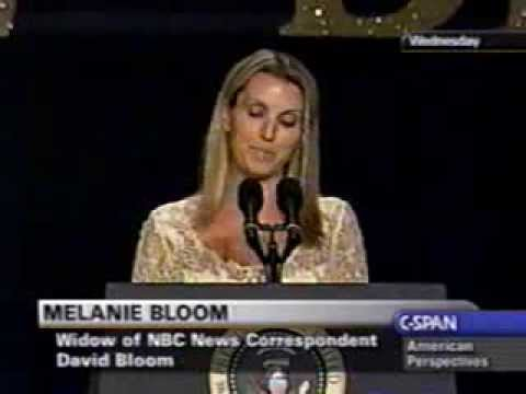 2004 White House Correspondents' Dinner