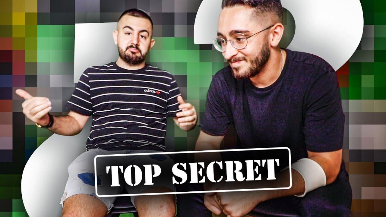 El secreto mejor guardado de Papi Gavi y Spursito...