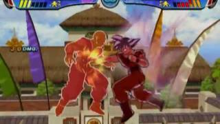 Dragon Ball Z: Budokai 3 (PS2 Gameplay)