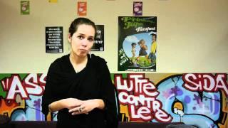 18 ans à Lyon - ALS (Association de Lutte contre le Sida)