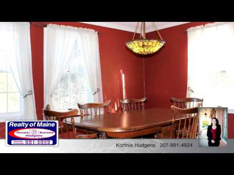 Residential for sale - 56 Monroe RD, Winterport, ME 04496