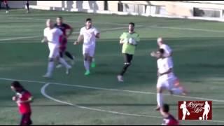Gelbison - ASD Reggio Calabria 0-2 (13/12/2015)