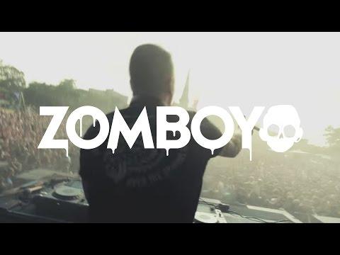 Zomboy - North Coast Music Festival 2016 (Recap)