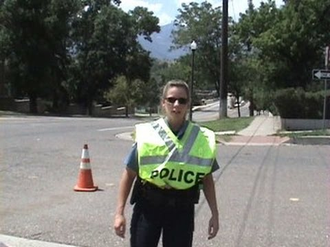 Colorado cops react gracefully to RidleyCam at Obama event