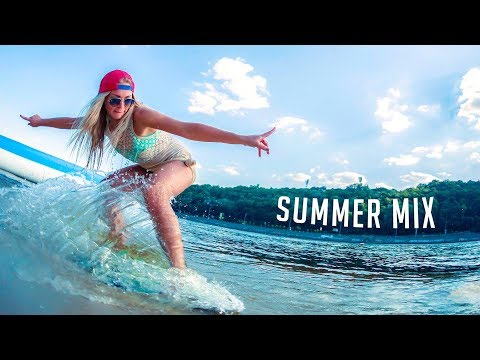 Summer Mix 2017 | Best Popular Mix Deep House Tropical 2017 | Kygo, Ed Sheeran, Stoto Inspire