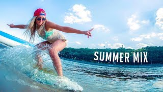 Summer mix 2017 | best popular mix deep house tropical 2017 | kygo, ed sheeran, stoto inspire