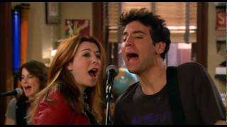 How I Met Your Mother Band Intro HQ