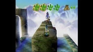 Gex 3 Deep Cover Gecko 2:22:00 100% PS Speedrun