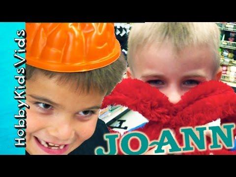 1cd8fbfa6c Arts  n Crafts Shopping! Jo-Anns Store Haul