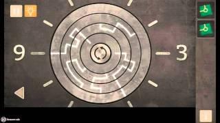 Spotlight Room Escape - Fatum (Part 4)
