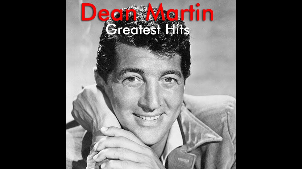 Dean Martin - I Can't Give You Anything but Love