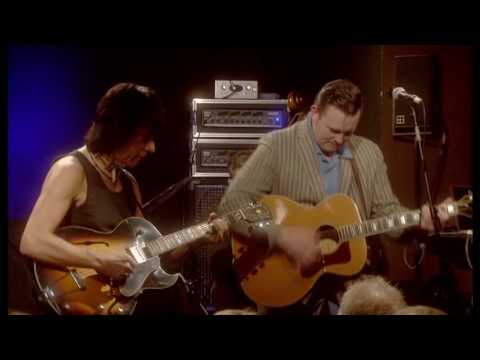 My Baby Left Me~Matchbox - Jeff Beck&Big Town Playboys