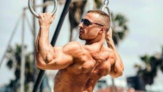 LA Vlog - Venice Beach, Metroflex & Muscle Beach