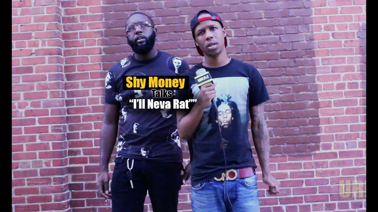 shy money