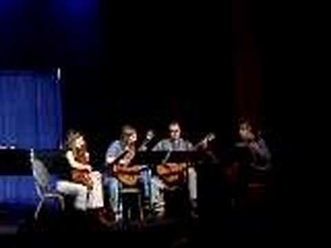 John A. Logan Guitar Quartet