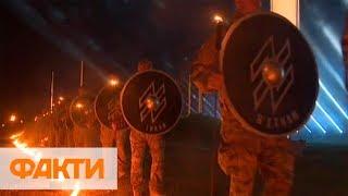 Месть врагу будет громкой: как в полку Азов поминают погибших бойцов