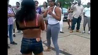 Repeat youtube video These some real female brawlers