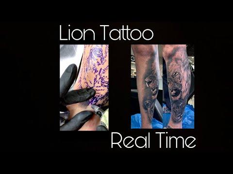Tattoo Kunstwerk Facebook