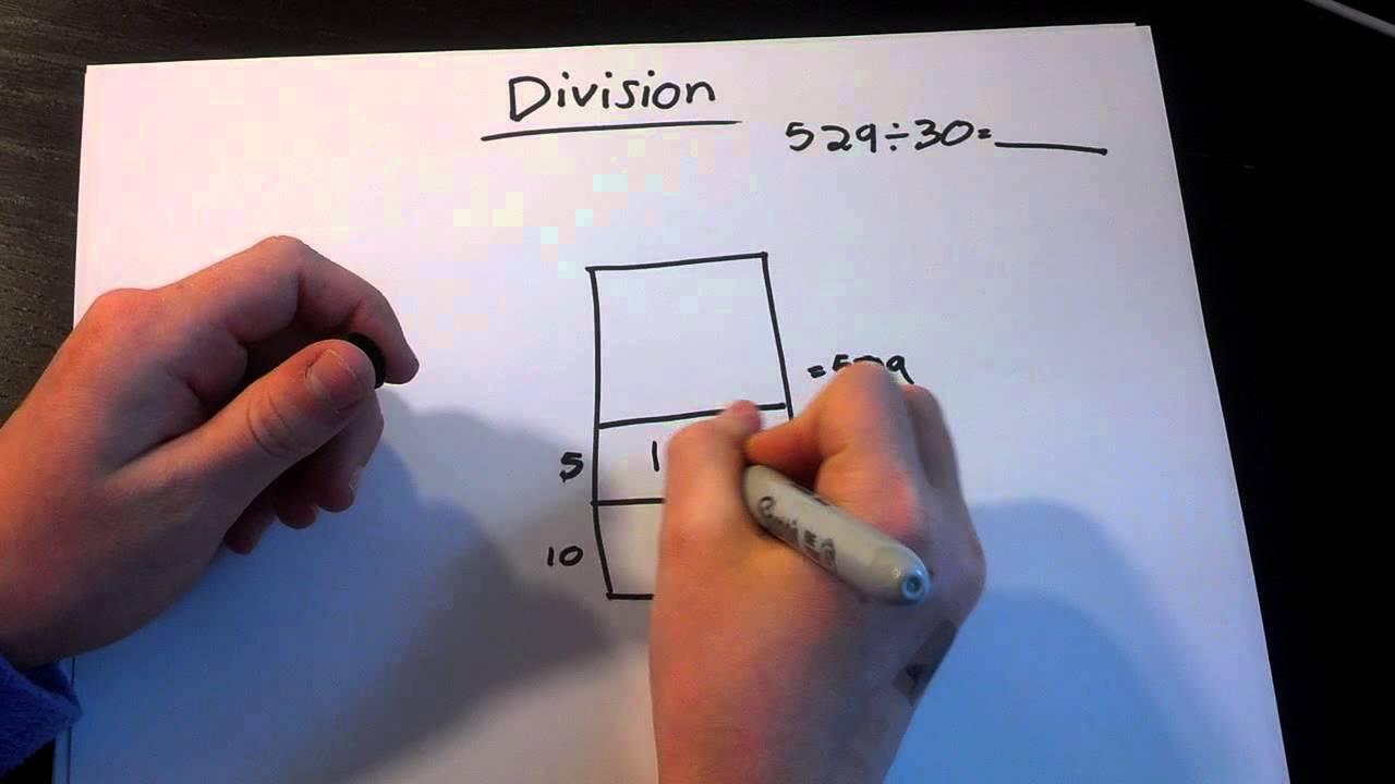 4th Grade Division - YouTube