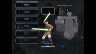 StarWars Battlefront  II  Order 66 Jedi Temple