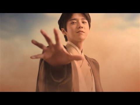 K-pop Helps Disney Promote Star Wars In China