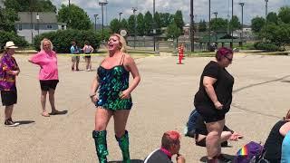 Lawrenceburg Indiana  Pride - Jessica Dimon