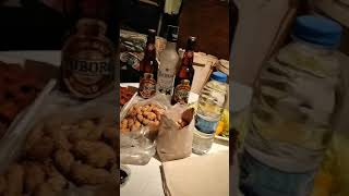 Alkol snap rakı masası ( whatsap durum ) azerbülbül alkol snap rakı
